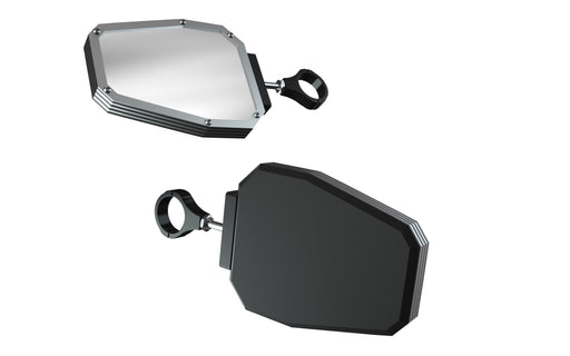 Arctic Cat/Textron Off Road Side Mirrors for Wildcat XX