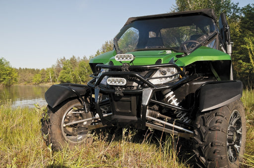 Arctic Cat Wildcat Fender Flares