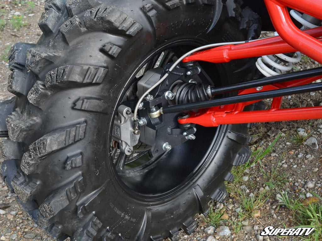 Super Atv Power Steering Wiring Diagram Trusted Diagrams Arctic Cat Wildcat 4 Portal Gear Lift By Awesomeoffroad Com Chinese Parts