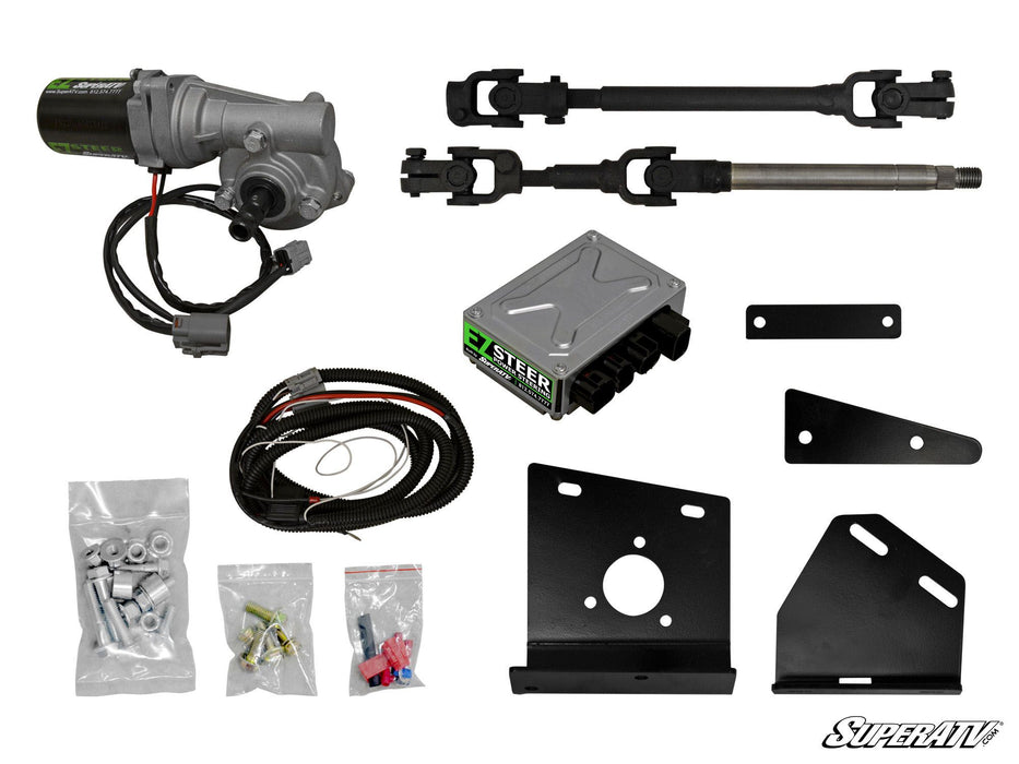 Arctic Cat Wildcat Trail / Sport Power Steering Kit by Super ATV