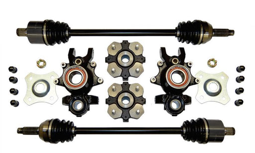 Arctic Cat Wildcat Heavy Duty Rear Axle Update Kit 0437-136