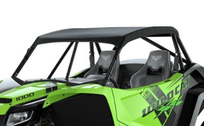 Arctic Cat/Textron Off Road Standard Bimini Top for Wildcat XX