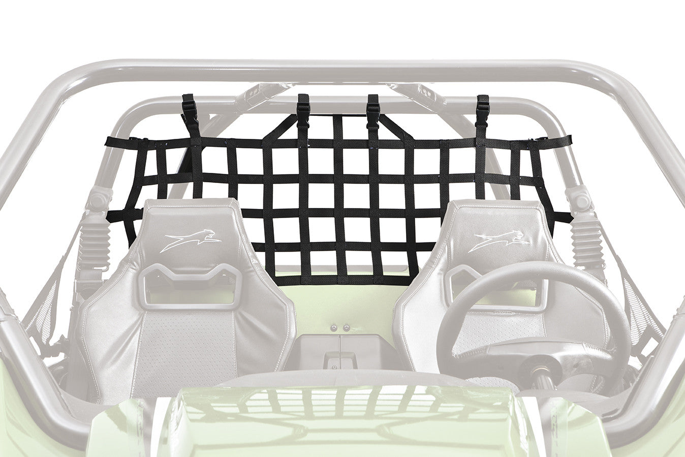 Arctic Cat Wildcat Back Net