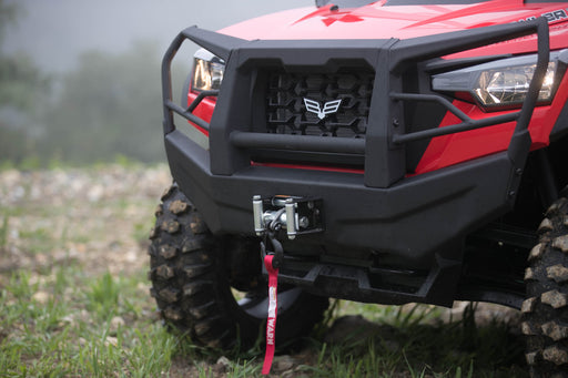 Textron Off Road Brushguard for Prowler Pro