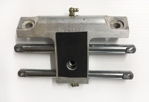 Upgraded Steering Rack Carrier / Slider by MLS Powersports