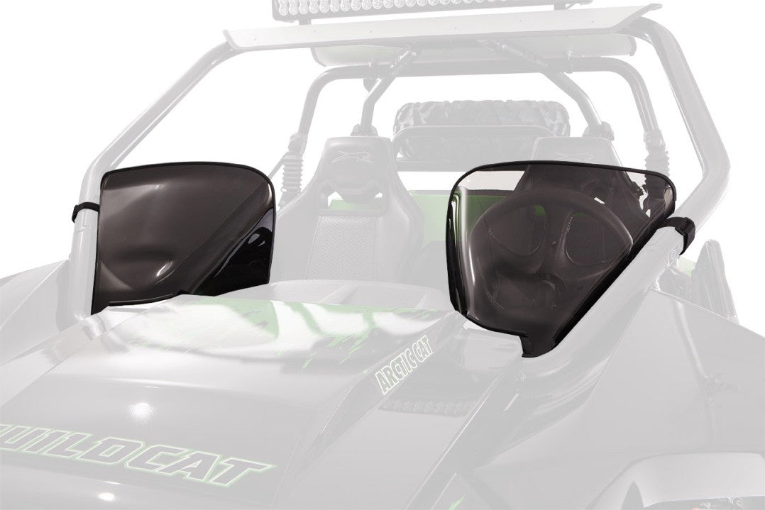 Arctic Cat Wildcat LoPRO Windshields