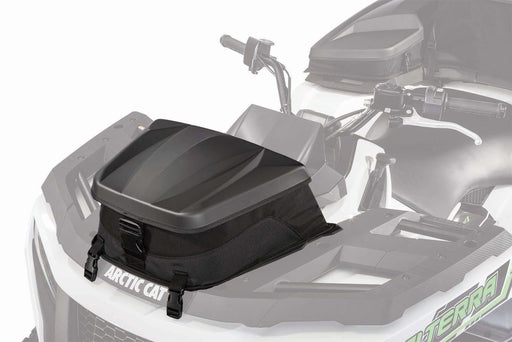 Arctic Cat ATV Center Bag - Front