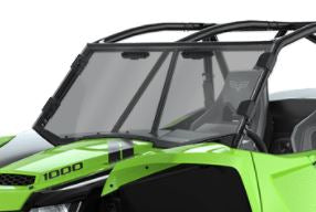 Arctic Cat/Textron Off Road Full Windshield for Wildcat XX