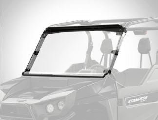 Textron Off Road Full Windshield Stampede & Havoc X