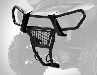 Textron Off Road  Tubular Brush Guard Stampede & Havoc X