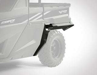 Arctic Cat/Textron Off Road Stampede Rear Fender Flares