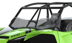 Textron Off Road Half Windshield for Wildcat XX