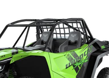 Textron Off Road Headache Net for Wildcat XX