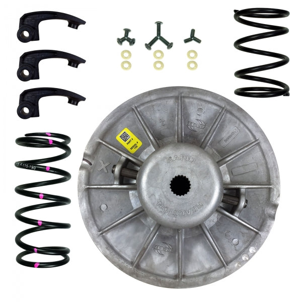 Speedwerx Hypershift Clutch Kit for Wildcat Trail & Sport
