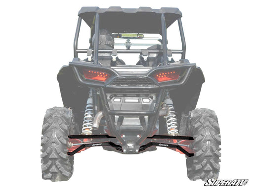 Polaris RZR XP Turbo High Clearance Boxed Radius Arms by Super ATV