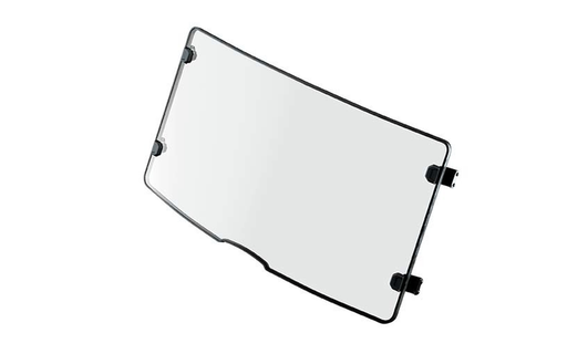 Arctic Cat/Textron Off Road Economy Polycarbonate Windshield for Prowler Pro