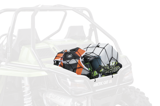 Arctic Cat Cargo Net