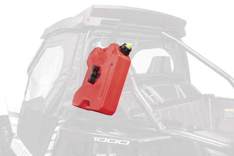 Rotopax Fuel Can & Mounting Kit