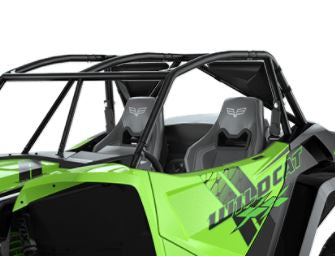 Textron Off Road ROPS Storage Bags for Wildcat XX