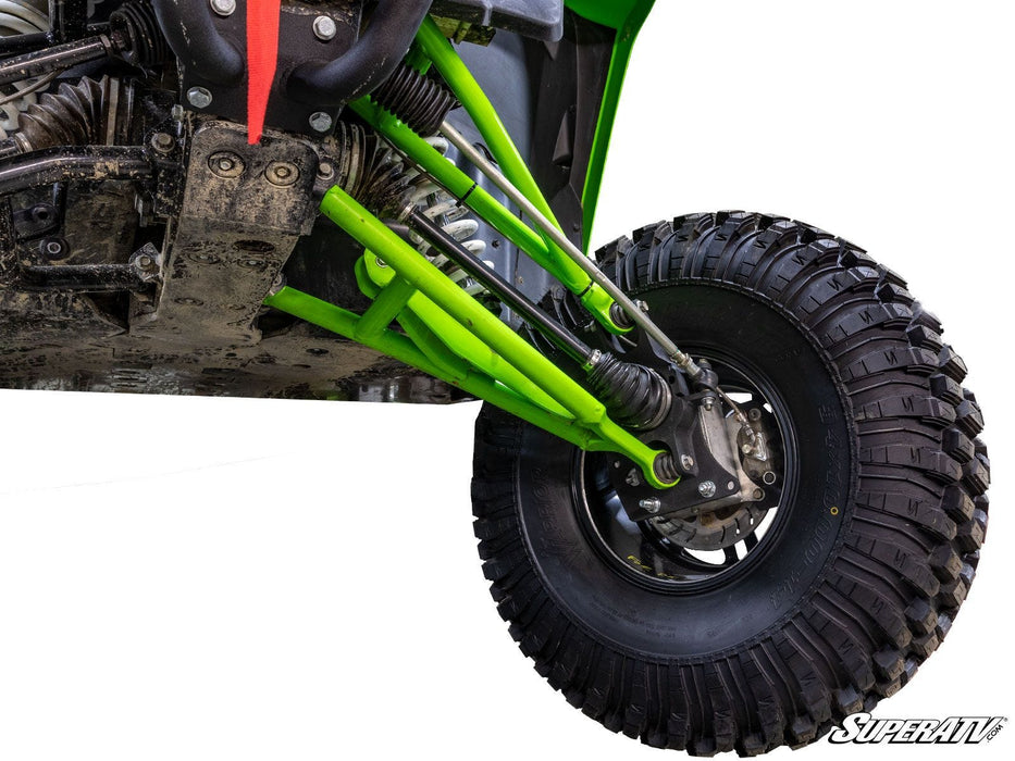 "Arctic Cat Wildcat XX 4"" Portal Gear Lift by Super ATV"
