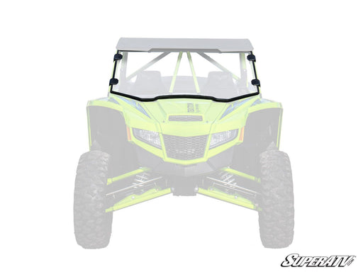 Textron Off Road Wildcat XX Full Windshield by Super ATV