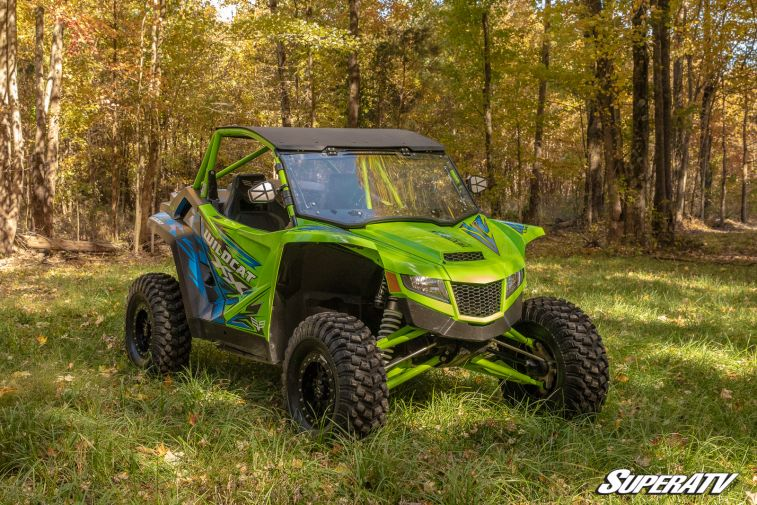 "Textron Off Road Wildcat XX 2"" Lift Kit by Super ATV"