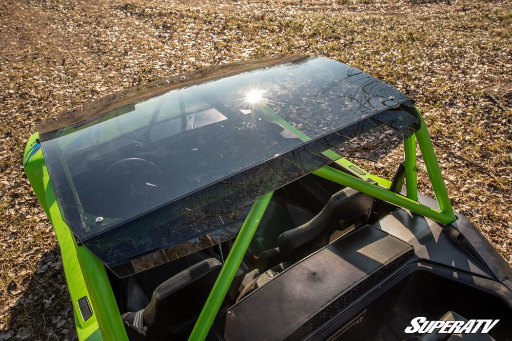 Arctic Cat/Textron Off Road Wildcat XX Tinted Roof by Super ATV