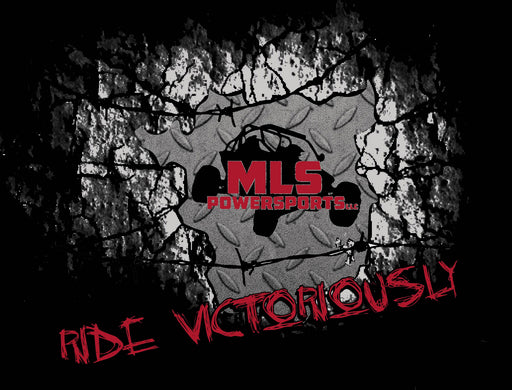 MLS Diamond Plate Tshirt