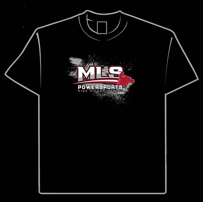 MLS 4-Wheeler Tshirt