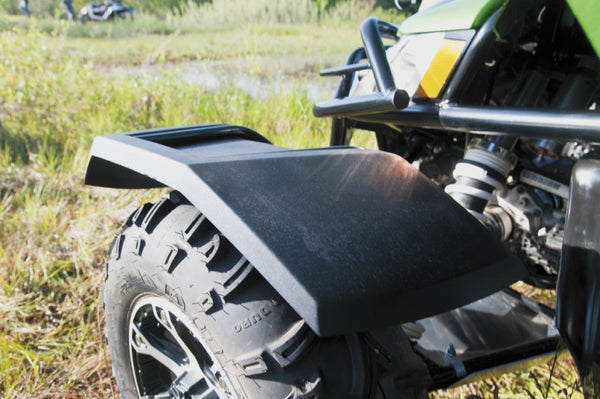 Arctic Cat Wildcat Fender Flares Awesomeoffroad Com