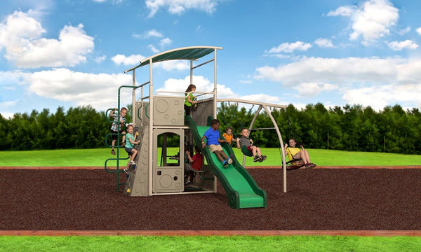 Charmant So When You Decide To Get A Swing Set For Your Backyard, Itu0027s Important For  You To Consider ...
