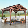 12x10 Arlington Gazebo #main
