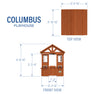Columbus Playhouse Diagram