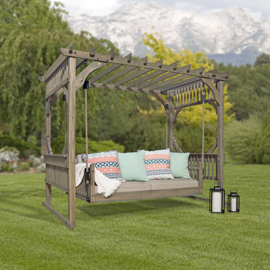Backyard Discovery - Outdoor Lounger #main