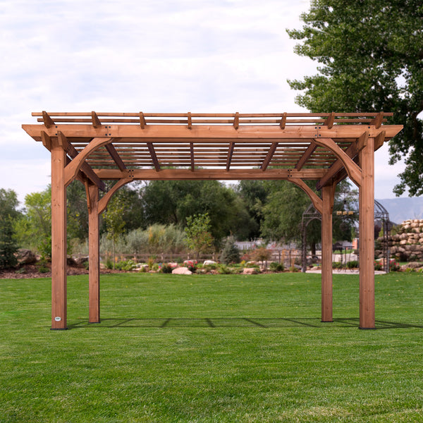 Backyard Pergolas For Patios