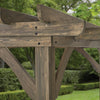 Silverton 14 x 10 Pergola With Electric