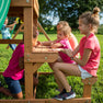Belmont Wooden Swing Set Bench