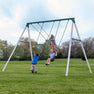 Big Brutus Heavy-Duty A-Frame Swing Set #main