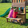 Lakewood Swing Set Bench