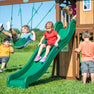 Lakewood Swing Set Slide