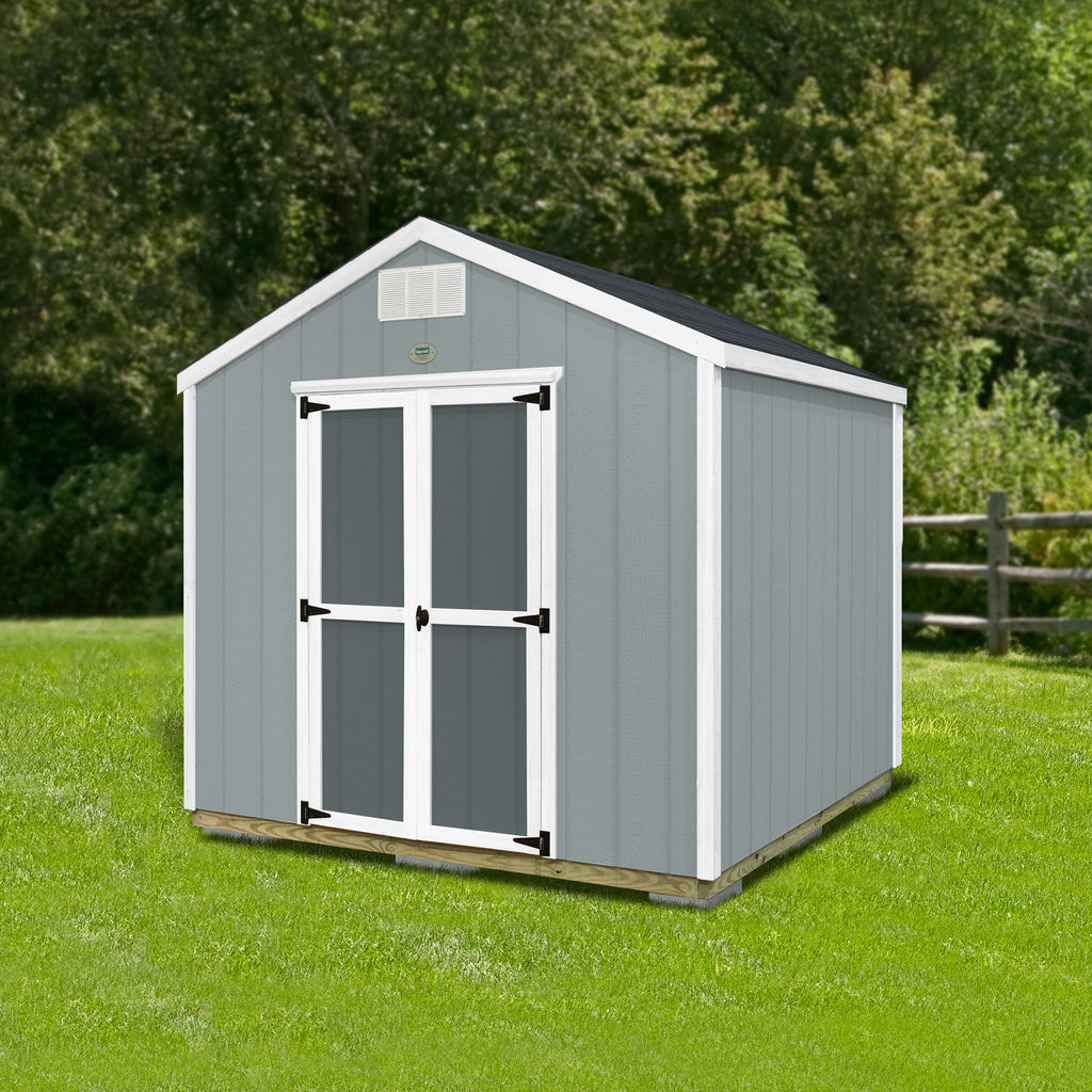 how make shed fresh to garden backyard a bar simplemost from sheds