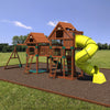 Backyard Discovery Playsets - Reno Wooden Swing Set