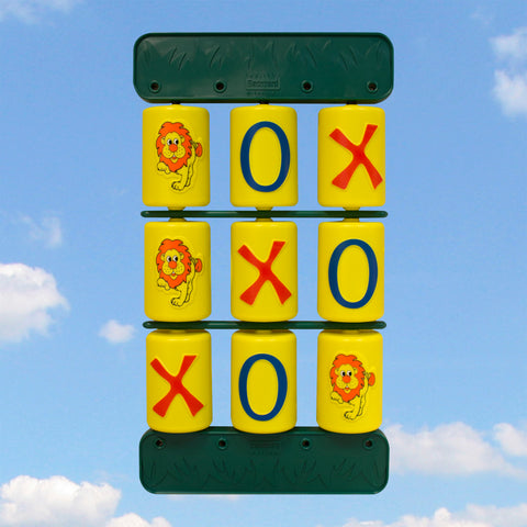 Accessories - Tic-Tac-Toe #features