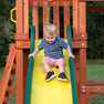 Backyard Discovery Playsets - Tucson Wooden Swing Set