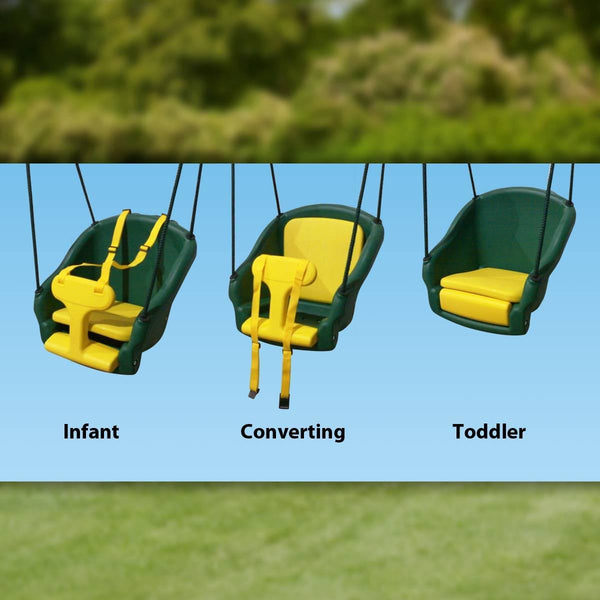 Backyard Discovery Swing Set Accessories