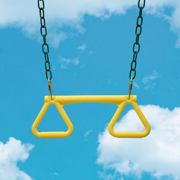 Accessories - Trapeze Swing #header #features