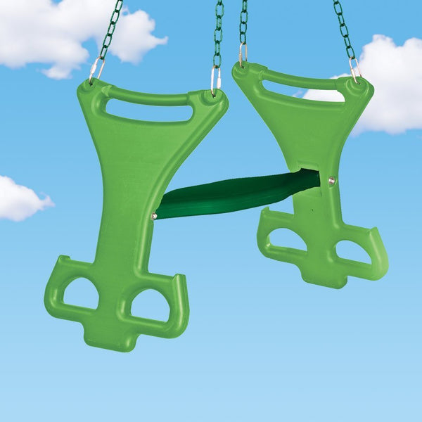 Two Person Glider Playset Accessories Backyard Discovery