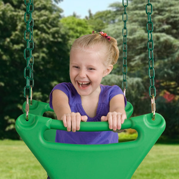 Two-Person Glider- Playset Accessories | Backyard Discovery
