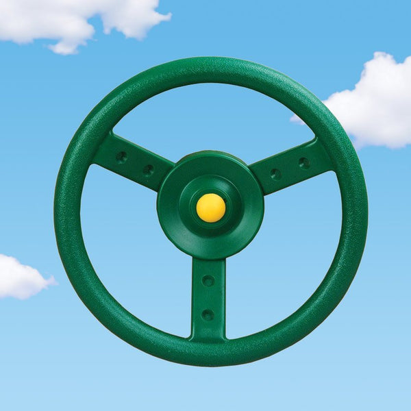 Nla - Steering Wheel #features