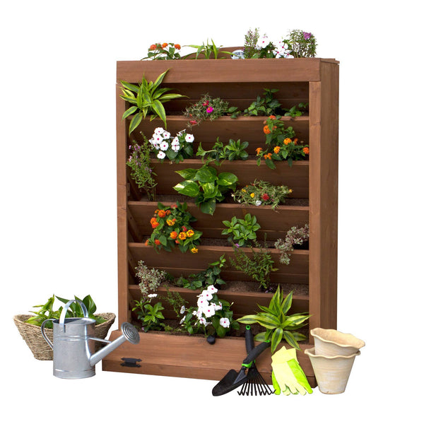 Patio Products - Vertical Garden #header #features